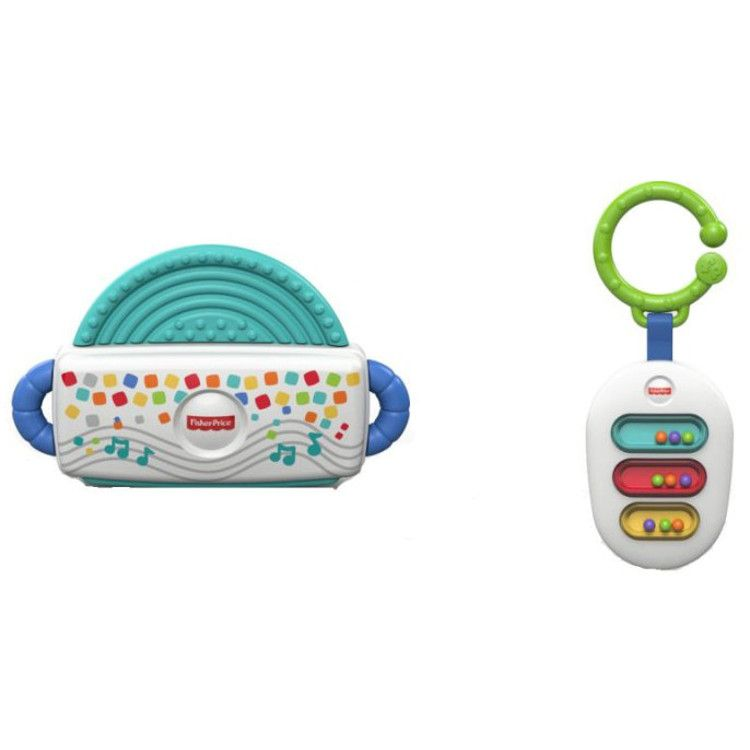 Grabulītis FISHER-PRICE