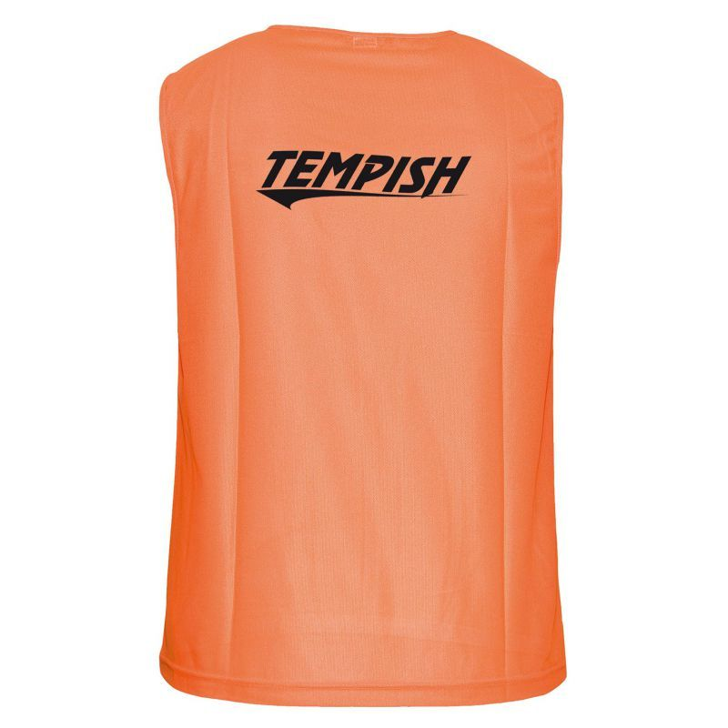 Florbola aizsargs TEMPISH Basic Train Jersey Senior Orange