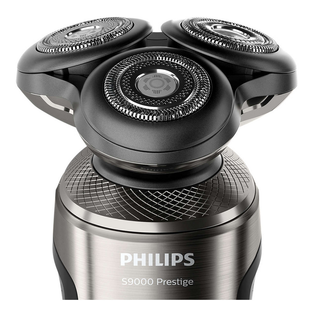 Skuveklis PHILIPS Series 9000 SP9860/13