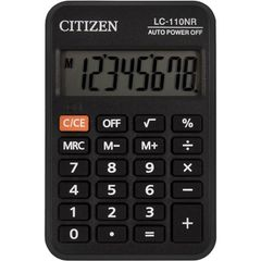 Калькулятор CITIZEN 121CILC210