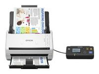 Сканер EPSON Epson DS-530N Scanner WorkForce A4