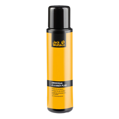 Средство по уходу JACK WOLFSKIN Universal Cleaner Plus 300ml