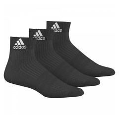 Zeķes ADIDAS 3S Perf.ankle 3P