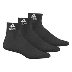 Zeķes ADIDAS Performance Ankle Half Cushioned 3 pack