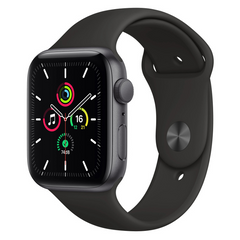 Smart watches APPLE Watch Se Gps 40mm Gray Black