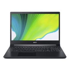 Klēpjdators ACER Aspire 7 A715-75G 15.6 Intel Core i5 8GB 512GB