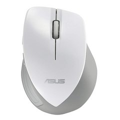 Computer mouse ASUS WT465 USB Optical White