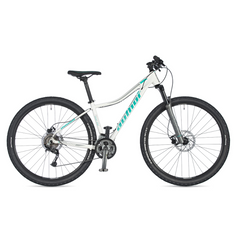 Bicycle AUTHOR Spirit 29 ASL White/Silver