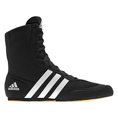 Sporta apavi ADIDAS Box-Hog Black/White Mat