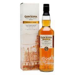 Whiskey GLEN SCOTIA Double Cask SM 46%