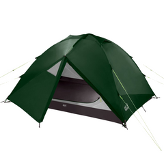 Палатка JACK WOLFSKIN Eclipse Ii Mountain Green