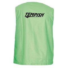 Защитa флорбола TEMPISH Basic Kids Train Jersey Green