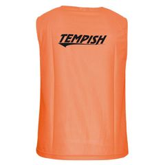 Защитa флорбола TEMPISH Basic Train Jersey Senior Orange