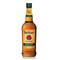 Whiskey FOUR ROSES Bourbon 40%