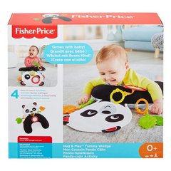 Game center FISHER-PRICE Tummy Wedge