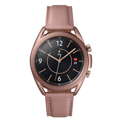Smart watches SAMSUNG Galaxy Watch 3 BT 41mm Bronze