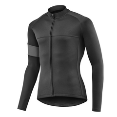Sporta jaka GIANT Tour Mid­thermal Ls Jersey