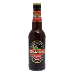 Beer KILKENNY     Irish Red Ale 4.3% 0.33l