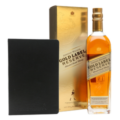 Whiskey JOHNNIE WALKER Gold Reserve 40%