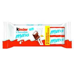 Batoniņš KINDER Chocolate Maxi Bērniem