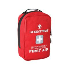 Аптечкa LIFESYSTEMS Pocket First Aid Kit