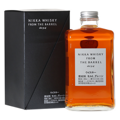 Whiskey NIKKA from The Barrel 51.4%