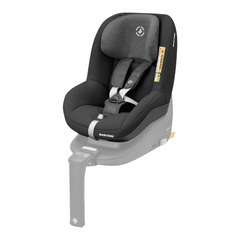 Infant car seat MAXI-COSI Pearl Pro I Size Scribble Black