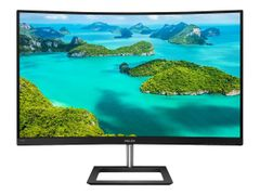 Monitors PHILIPS 328E1CA/00 Curved Black