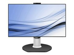 Monitors PHILIPS P-line 329P9H/00 Black Texture