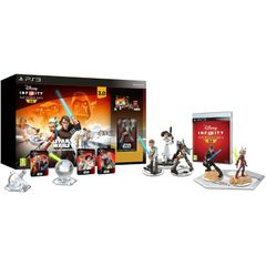 Игра для PS3  Disney Infinity 3.0: Star Wars Starter Pack