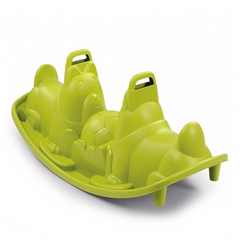 Качели SMOBY Dogs Seesaw Green