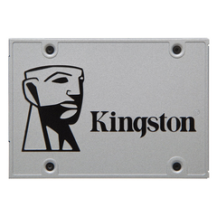 Cietais disks KINGSTON A400 240GB SSD