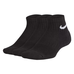 Zeķes NIKE Y Everyday Ankle 3PP