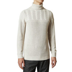 Sweater TED BAKER Natural