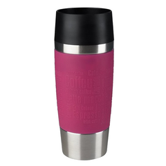 Thermo mug TEFAL Travel Mug Raspberry