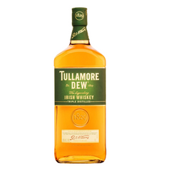 Whiskey TULLAMORE Dew 40%