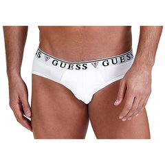 Briefs GUESS Optic White
