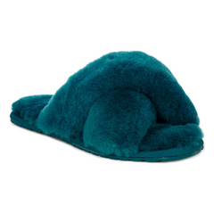 Čības EMU Mayberry Teal