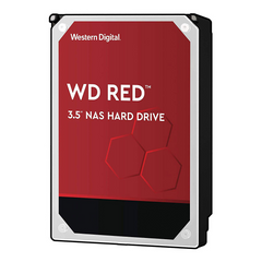 Cietais disks WD Red NAS 1TB HDD