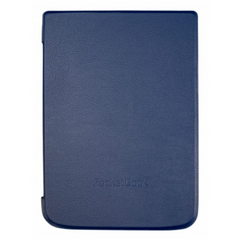 "Case POCKETBOOK Shell Cover 7.8"" Blue"