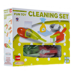 Game set ELEPHANT TOYS Electric Sanitary Cover