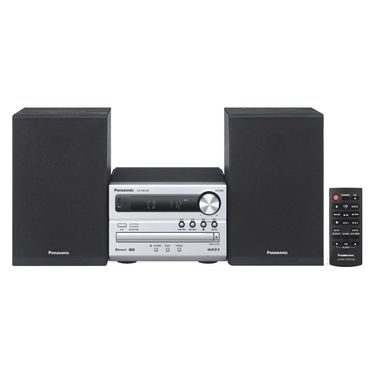 Mini system PANASONIC SC-PM250EC-S