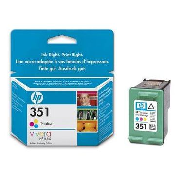 Cartridge HP CB337 Nr351  Colour