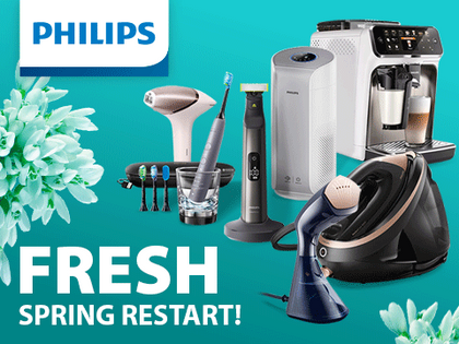 Philips- best prices