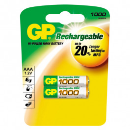 Buy Rechargeable battery pack G.P.  100AAAHC-UC2 Elkor