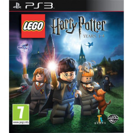 Buy Game for PS3  PS3 LEGO Harry Potter Years 1-4  Elkor