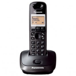 Buy Cordless phone PANASONIC KX-TG2511FXT  Elkor