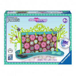 Buy 3D puzzle RAVENSBURGER Mary Beth Jewelry Tree R12081 Elkor