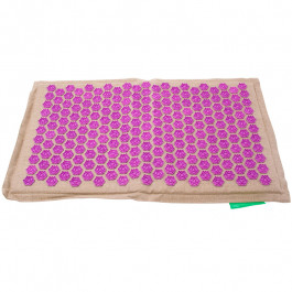 Buy Massage mat ADVAITA Pranamat 026 natural/violet  Elkor