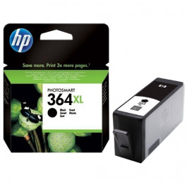 Buy Cartridge HP Nr.364XL black CN684EE Elkor